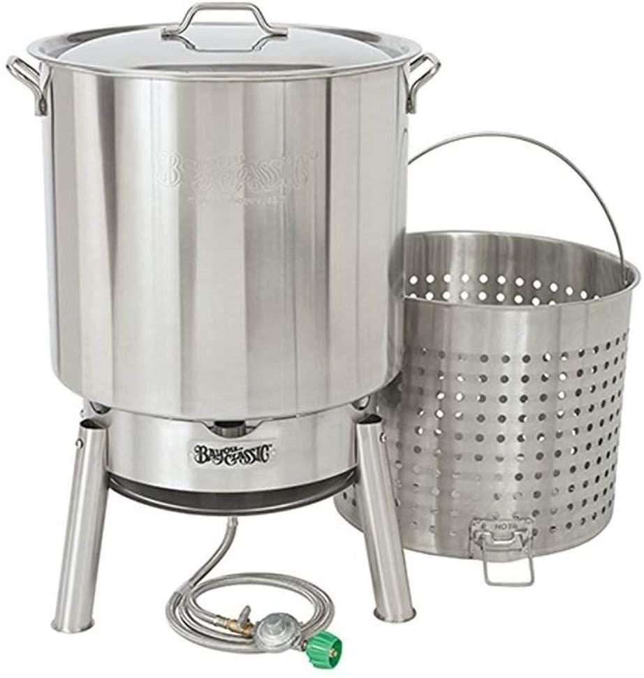 Seafood Boil Pot