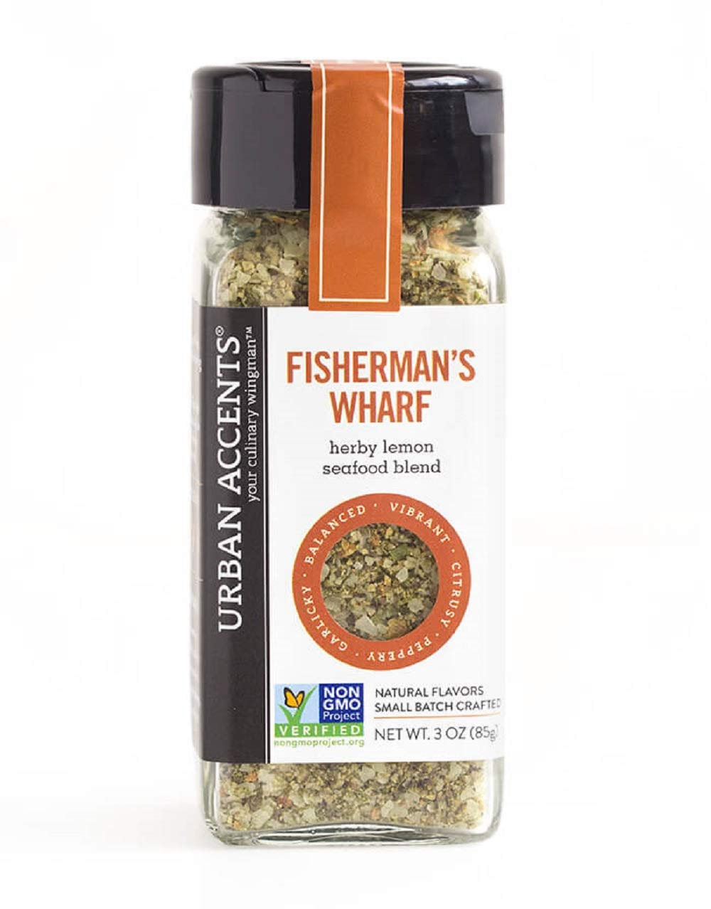Fisherman's Wharf Seafood Seasoning