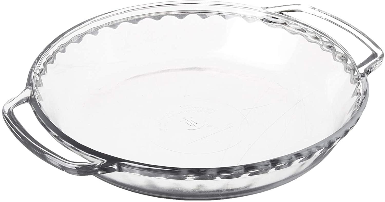 "9"" Pie Dish"