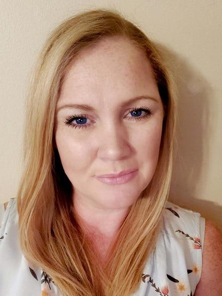 Melanie Cagle