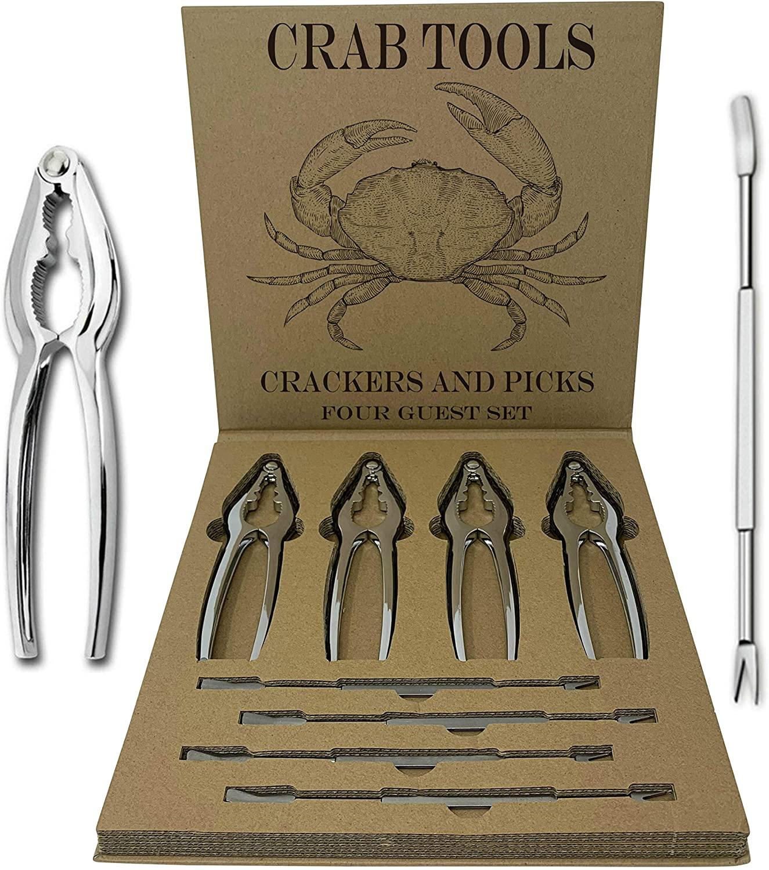 Crab Tools